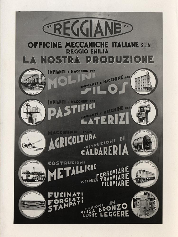 Produzione impianti alimentari e zuccherifici